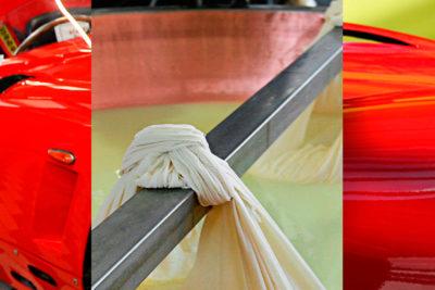 Image maserati ferrari parmigiano cheese tour